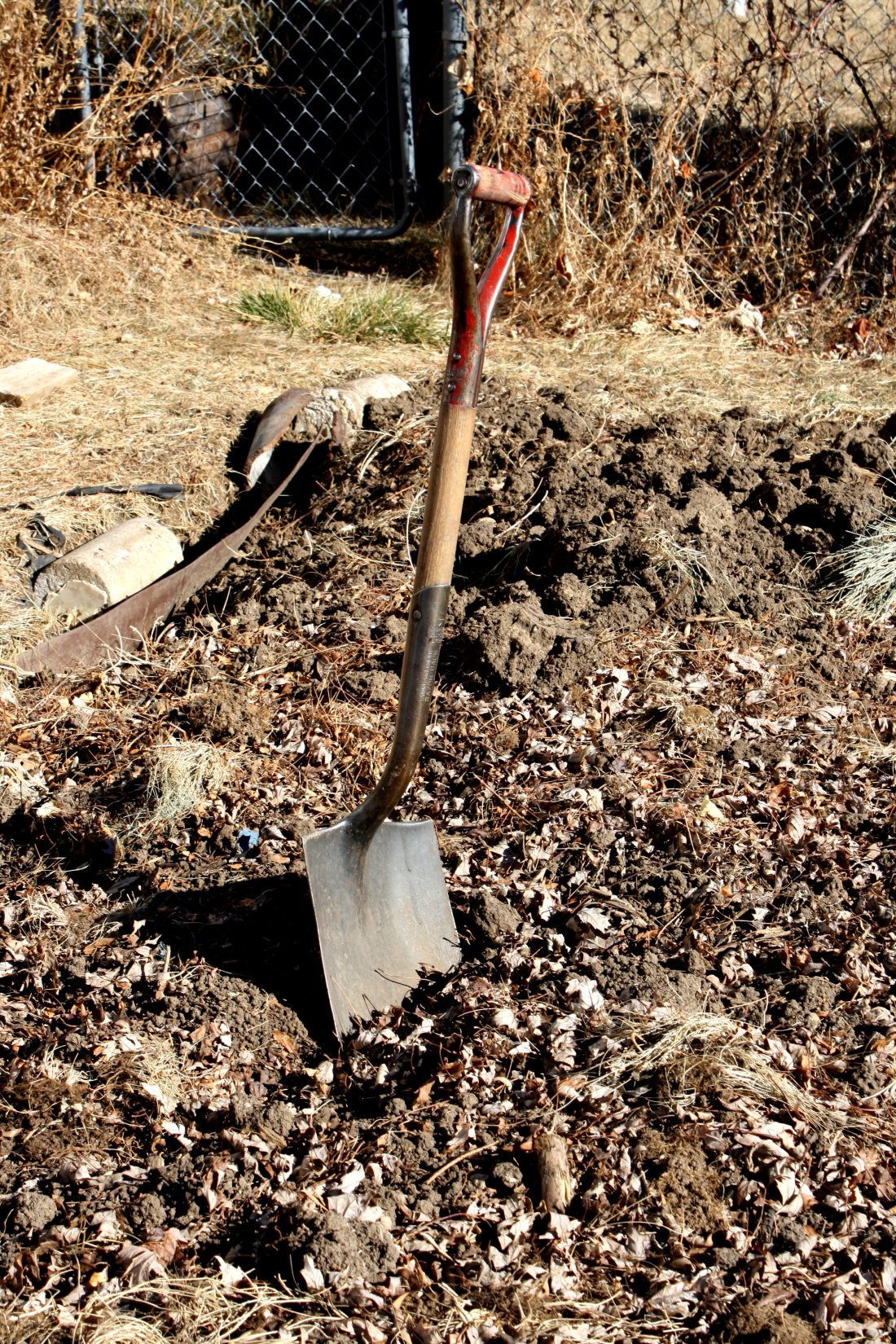 shovel-stuck-in-dirt