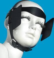 eyeblinders